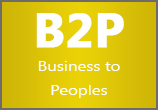 B2P Business to Peoples